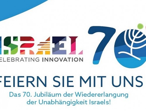 Israeltag 2018